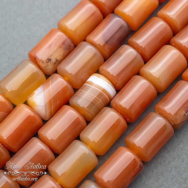 Бусины из натуральных камней для браслетов